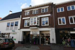Bekijk appartement te huur in Steenbergen Nb Kaaistraat: 3 kamer-appartement op 2e etage - € 990, 100m2 - 339055