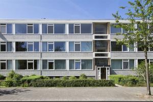 Bekijk appartement te huur in Rotterdam Van Beethovensingel: Appartement - € 1250, 80m2 - 310444