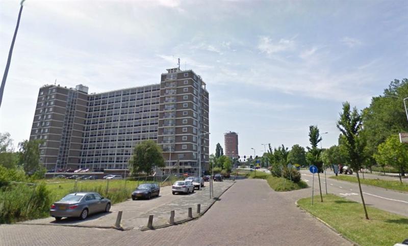 Te huur: Appartement Plantijnstraat, Leiden - 4