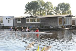 Bekijk woning te huur in Vijfhuizen Ringvaart-Cruquiusdijk, € 1950, 160m2 - 290441. Geïnteresseerd? Bekijk dan deze woning en laat een bericht achter!