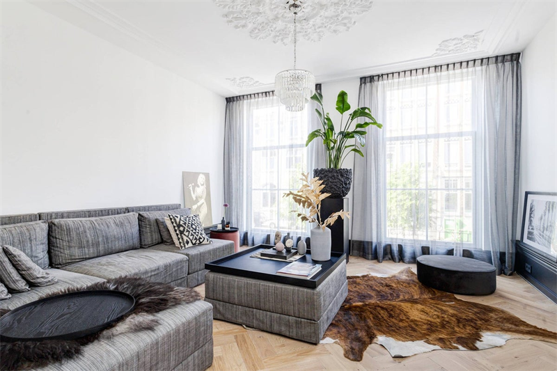 Te huur: Appartement Calandstraat, Rotterdam - 9