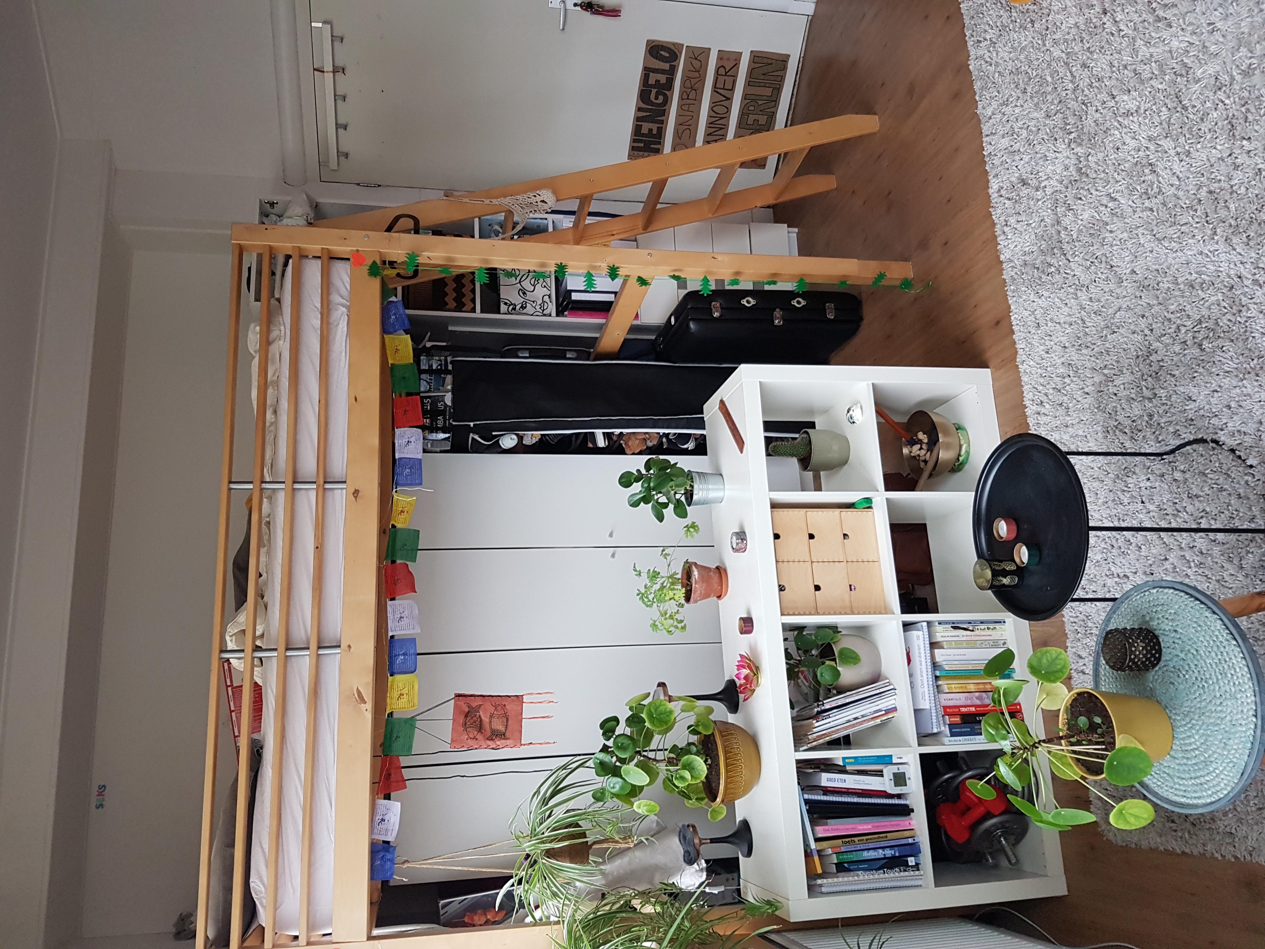 Te huur: Appartement Hendrik van Viandenstraat, Amersfoort - 3