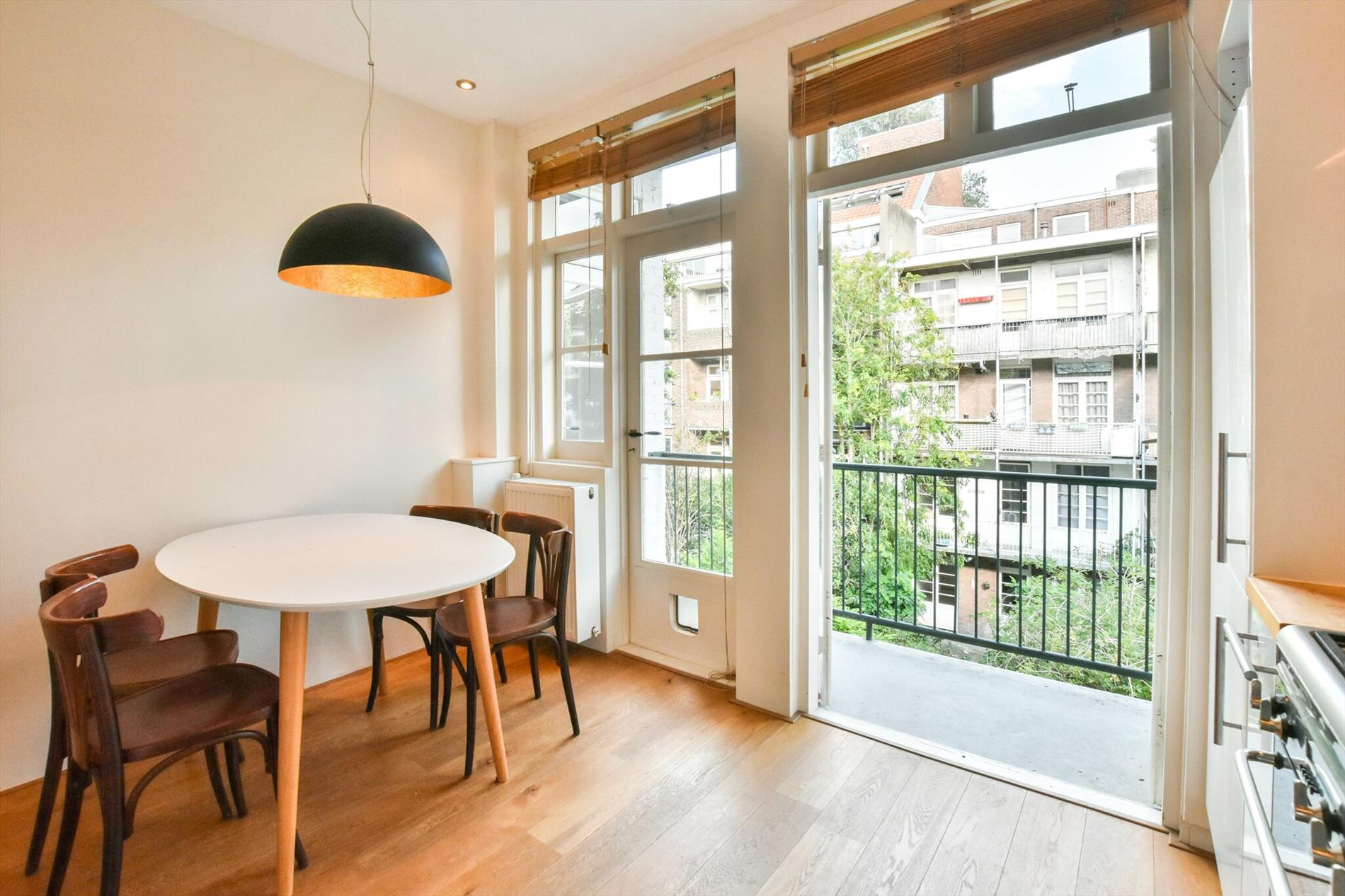 For rent: Apartment Warmondstraat, Amsterdam - 9