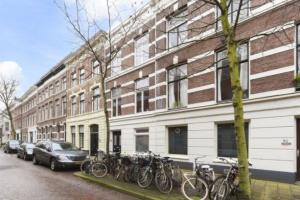 Bekijk kamer te huur in Den Haag Bilderdijkstraat, € 585, 20m2 - 338811. Geïnteresseerd? Bekijk dan deze kamer en laat een bericht achter!