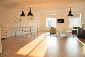 Te huur: Appartement Karrenstraat, Den Bosch - 1