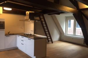 Bekijk studio te huur in Amsterdam Barndesteeg, € 1350, 40m2 - 372271. Geïnteresseerd? Bekijk dan deze studio en laat een bericht achter!