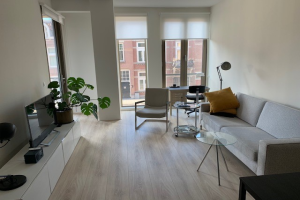 View apartment for rent in Den Bosch Emmaplein, € 1375, 72m2 - 381664. Interested? check out this apartment and leave a message!