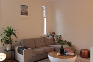 Bekijk appartement te huur in Den Haag Vondelstraat: 2 kamer appartement - € 1250, 84m2 - 355148