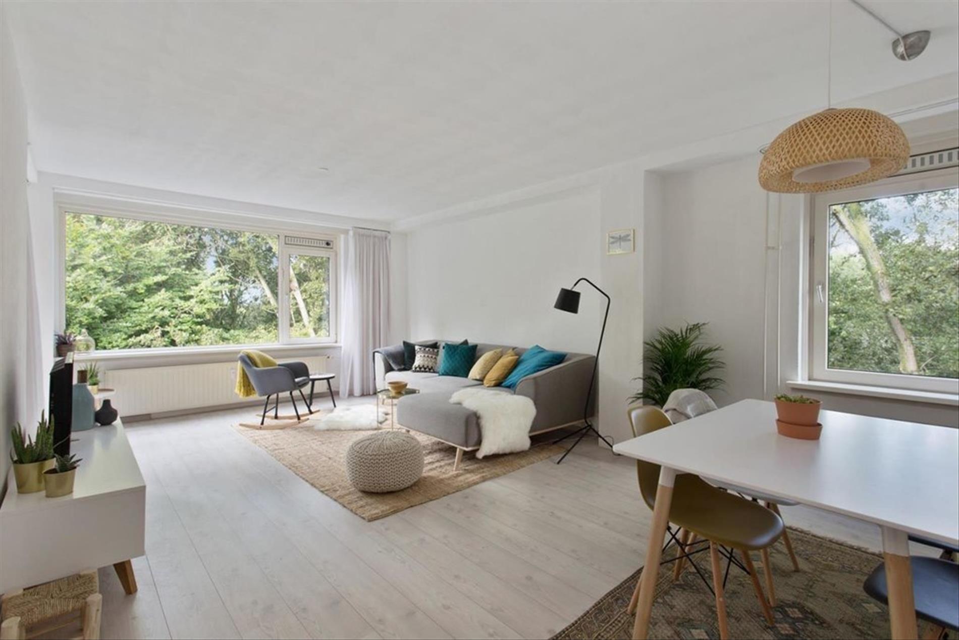 Te huur: Appartement Ilperveldstraat, Amsterdam - 29